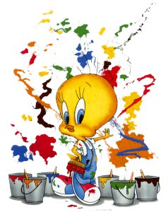 Tweety picture no.0032